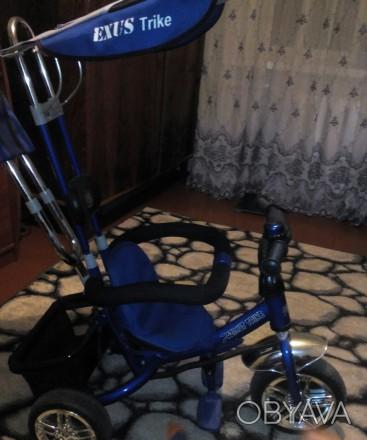Продам Трехколесны велосипед Lexus Trike AZIMUT в очень хорошем состоянии,ездили. Черкаси, Черкаська область. фото 1