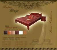 Кровать Глория. Одесса. фото 1