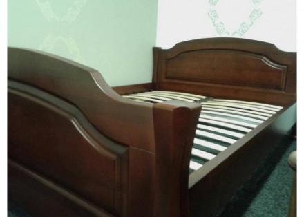 Кровать Лагуна. Одесса. фото 1