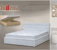 Кровать Модена. Одесса. фото 1