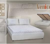 Кровать Венеция. Одесса. фото 1