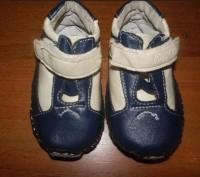 Туфли-топики-пинетки 12 см цену снизила. Каменское. фото 1