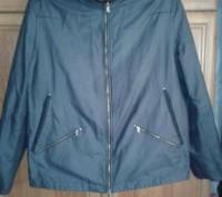 Куртка мужская ROLADA, размер 52-54. Киев. фото 1