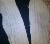 теплый свитер, дочка носила с 5 лет, поэтому со временем на рукавах появились ка. Днепр, Днепропетровская область. фото 5