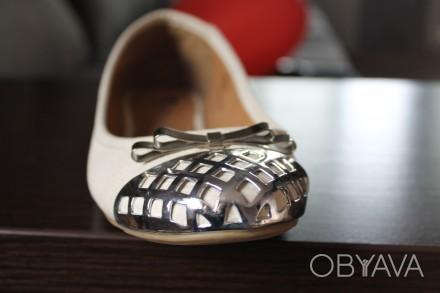 продам туфли River Island  36 размер....в хорошем состоянии.... Кривой Рог, Днепропетровская область. фото 1