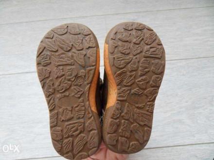 Кроссовки кожа 100% производитель канада, носил один ребёнок, состояние 4 из 5. . Лубны, Полтавская область. фото 7