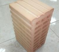 Двойной кирпич керамический блок 2нф. Одесса. фото 1