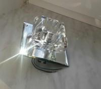 Декоративні точкові світильники Lemanso. Городок. фото 1