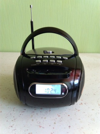 Цифровой радиоприемник GOLON RX-686Q позволит вам никогда не расставаться с музы. Чернигов, Черниговская область. фото 6