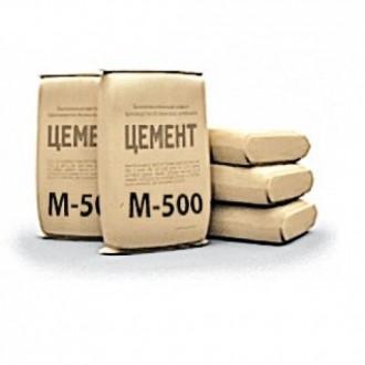 Цемент м500. Чернигов. фото 1