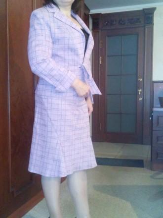 Продам костюм пиджак и юбка. Харьков. фото 1