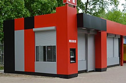 Вентилируемые фасады. Одесса. фото 1