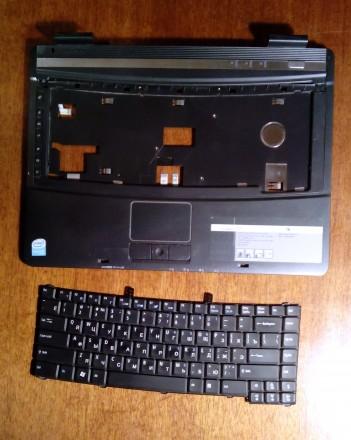 Ноутбук Acer TM 5310 на запчасти. Киев. фото 1