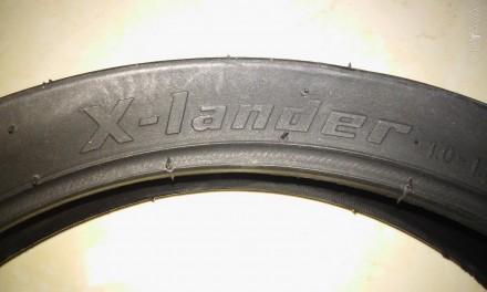 Покрышка на X Lander. Харьков. фото 1