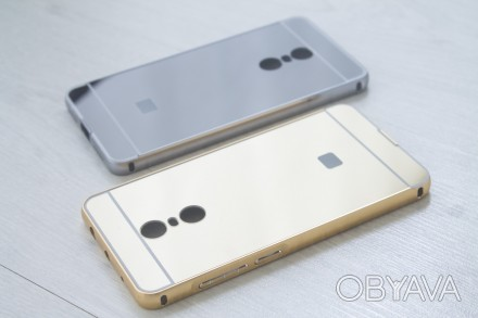 Xiaomi Redmi 5a, 3s, Redmi 4x, Redmi Note 3/Note 4, Mi 5s бампер чехол  алюминий, Киев