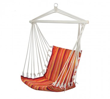 Подвесное кресло гамак | Кресло-гамак для дома и сада. Винница. фото 1
