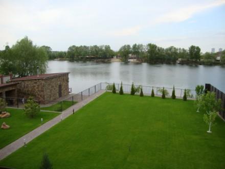 Осокорки. Продам Дом с выходом на воду озера Мартышев.. Київ. фото 1