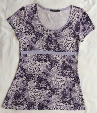 *Платье - туника для девочки