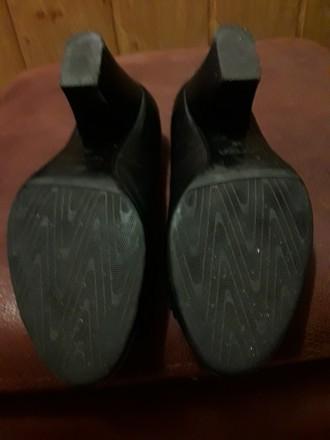 Продам туфли LONZA, 38 размер, б\у в очень хорошем состоянии. Материал - полнос. Днепр, Днепропетровская область. фото 13