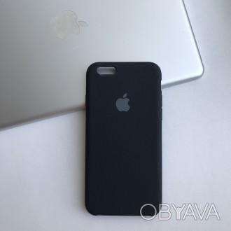 Великолепная высококачественная копия оригинальной накладки Apple для iPhone Ур. Днепр, Днепропетровская область. фото 1