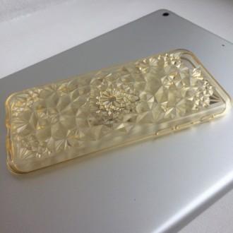 Самый простой способ защитить свой смартфон - приобрести силиконовый чехол с 3D . Днепр, Днепропетровская область. фото 4