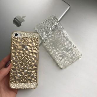 Самый простой способ защитить свой смартфон - приобрести силиконовый чехол с 3D . Днепр, Днепропетровская область. фото 2