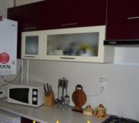 Комфортная однокомнатная квартира с удобствами посуточно. Бердянск. фото 1