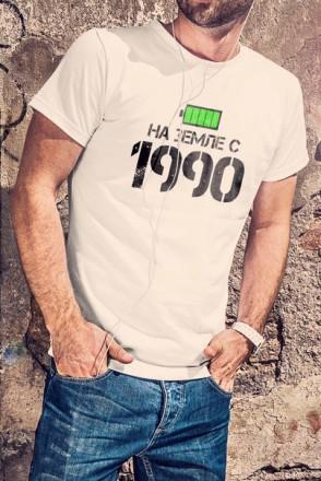 Футболки с любым вашим изображением. По желанию сделаю дизайн желаемой вами кар. Орджоникидзе, Днепропетровская область. фото 2