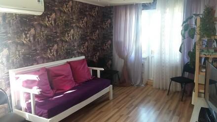 Посуточно 2-к квартира с хорошим ремонтом в Чернигове. Чернигов. фото 1
