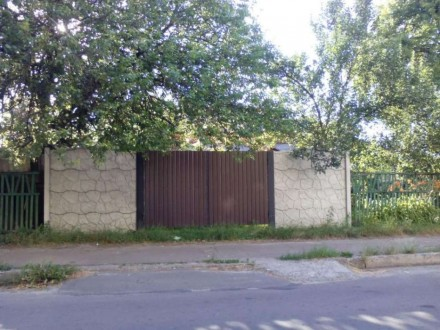 Часть ЖЕК дома и участок 2 сотки по ул.Богунского. Чернигов. фото 1